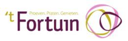 Logo t Fortuin